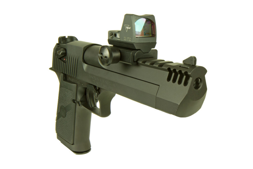 Magnum Research Desert Eagle Mark XIX in… | Shooting Sports Retailer