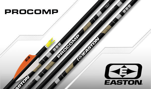 Easton PROCOMP arrows