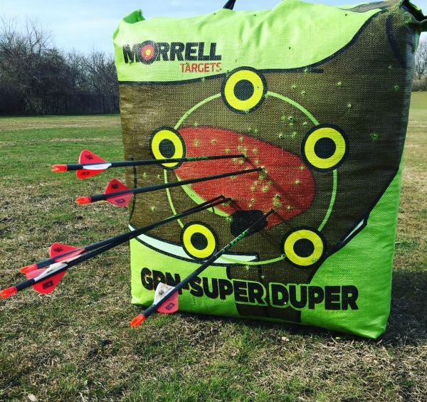 top archery targets