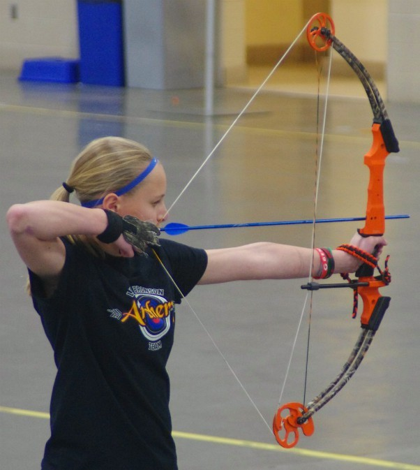 NASP Academic Archer Program