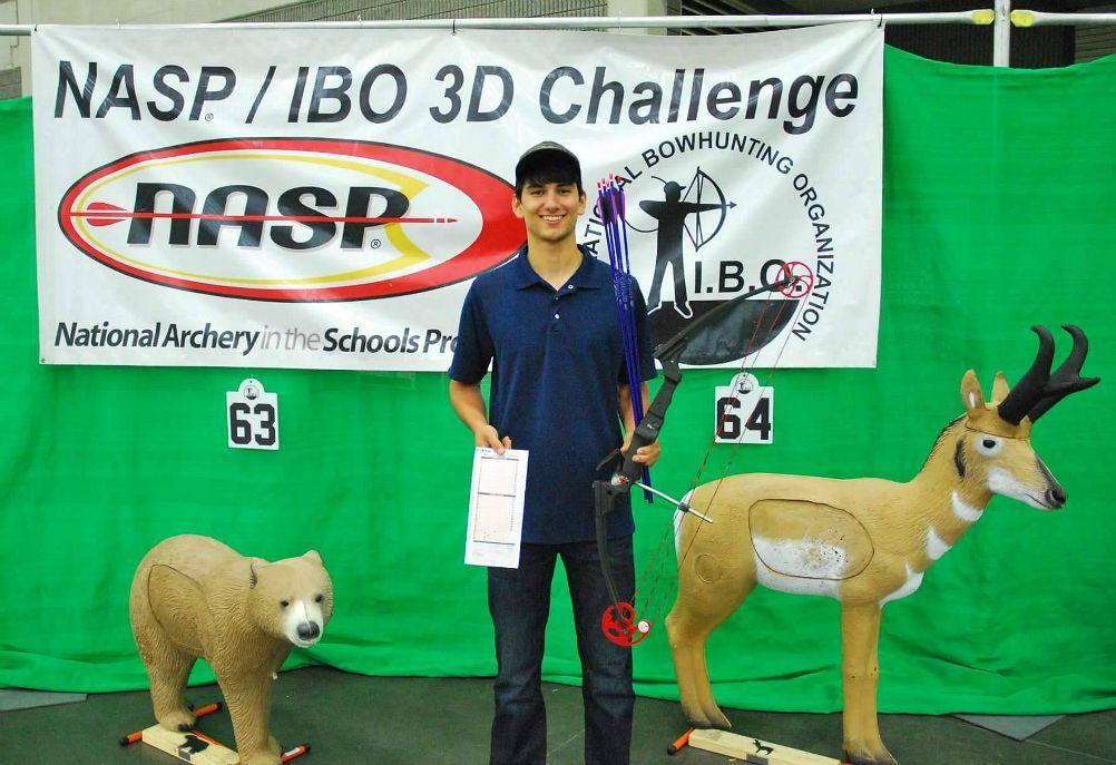 NASP/IBO 3D Team
