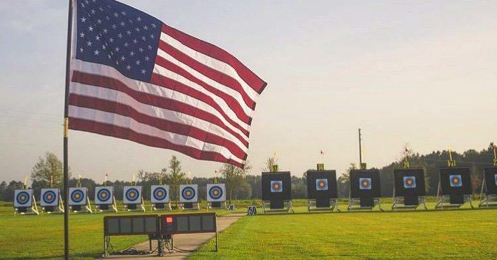 USA Archery