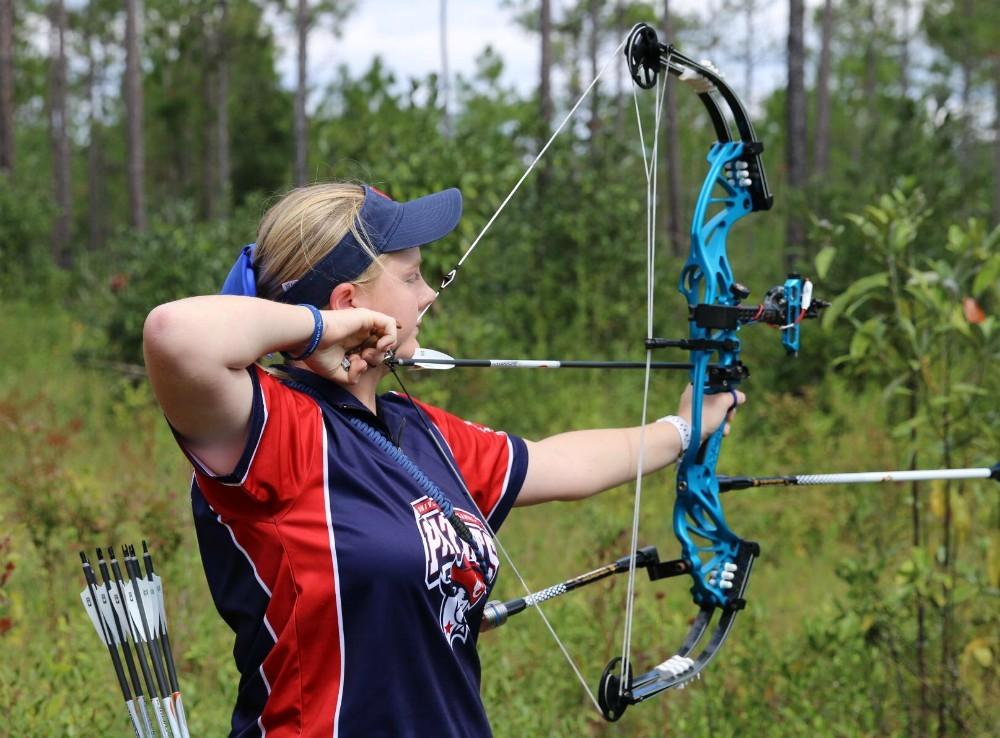 target bows