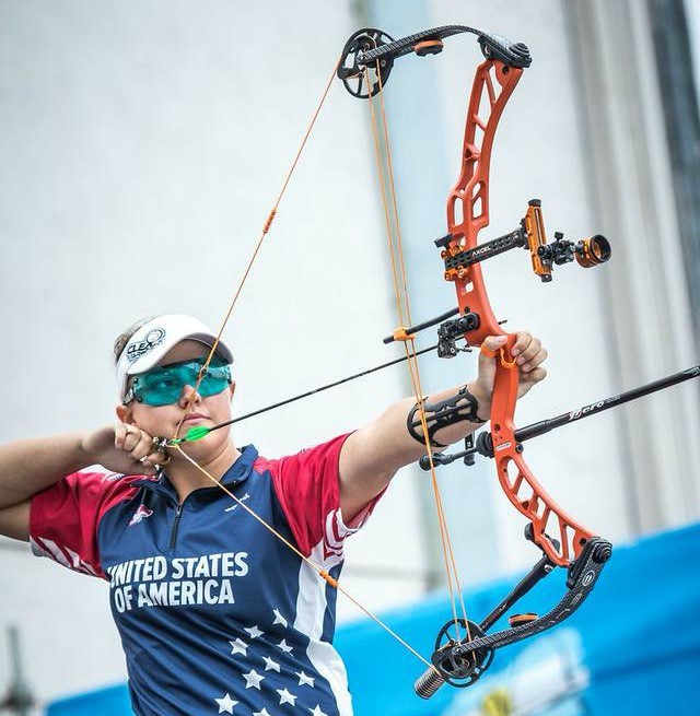 United States Archery Team