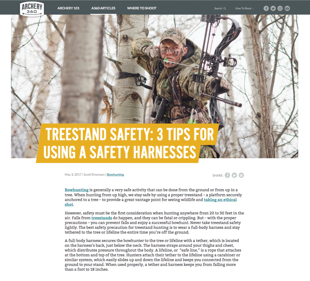 How Archery Retailers Can Increase Their Visibility | Hunting Retailer