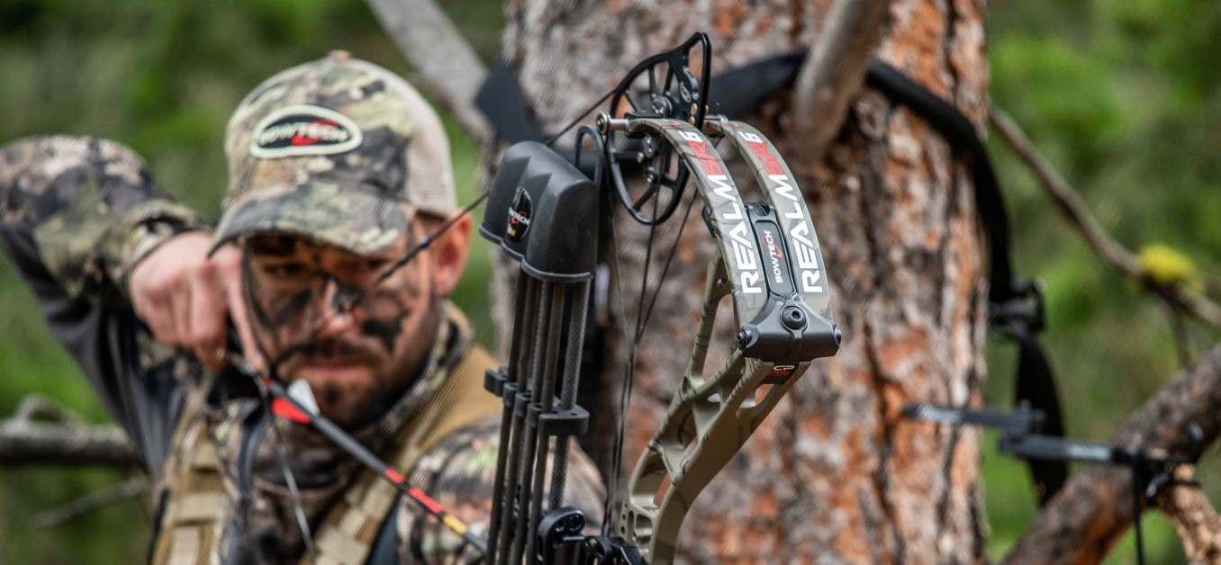 Q&A With Bowtech Archery   Hunting Retailer