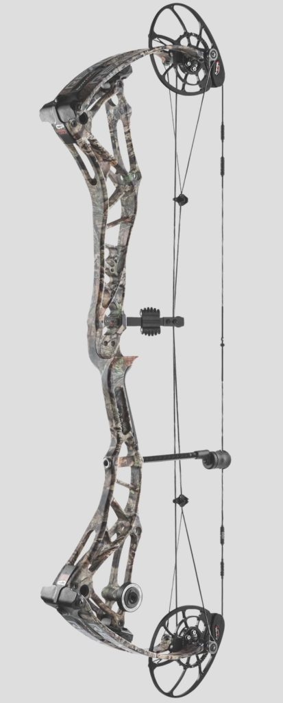 Bow Report: Bowtech Realm   Archery Business