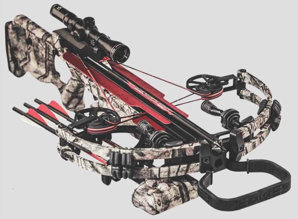 Best New Crossbows for 2018 | Archery Business