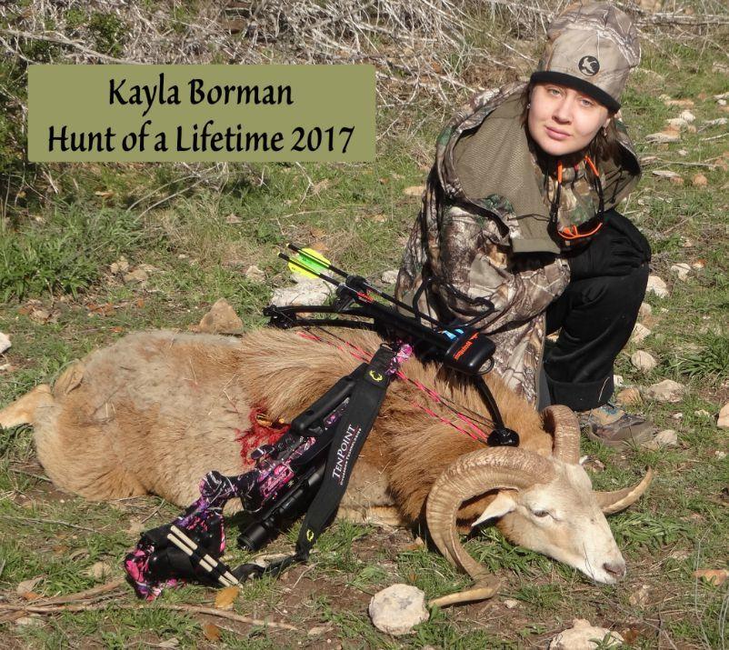 Hunt of a Lifetime