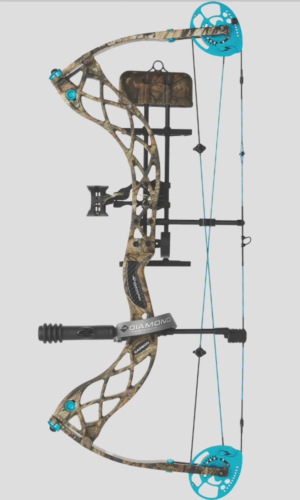new compound bows 2018