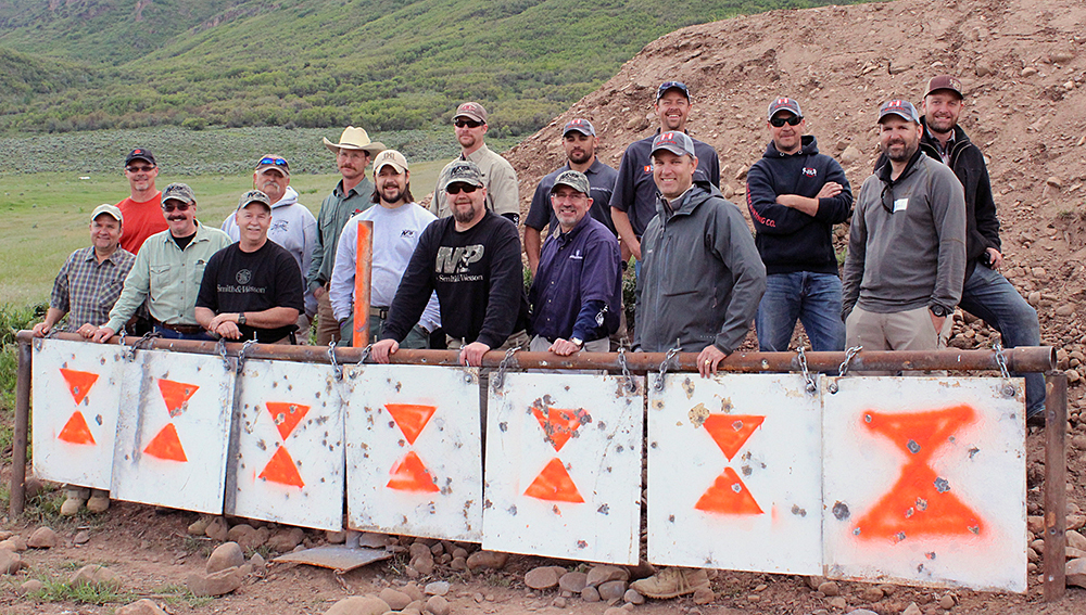 Win, lose or draw, the Long Range Shooting School put together by NRA Outdoors was a huge education not only in confidence building at long ranges, but also in the equipment that some might generally think isn't appropriate for this kind of shooting that proved the doubters wrong.