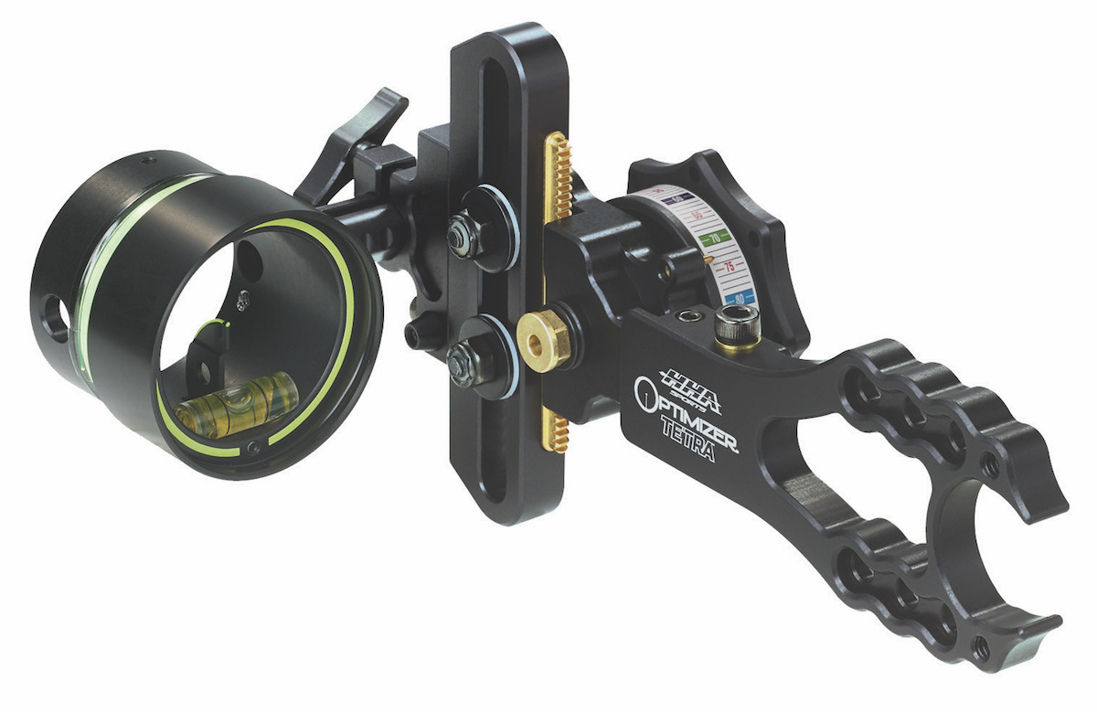 best bow sights 2018
