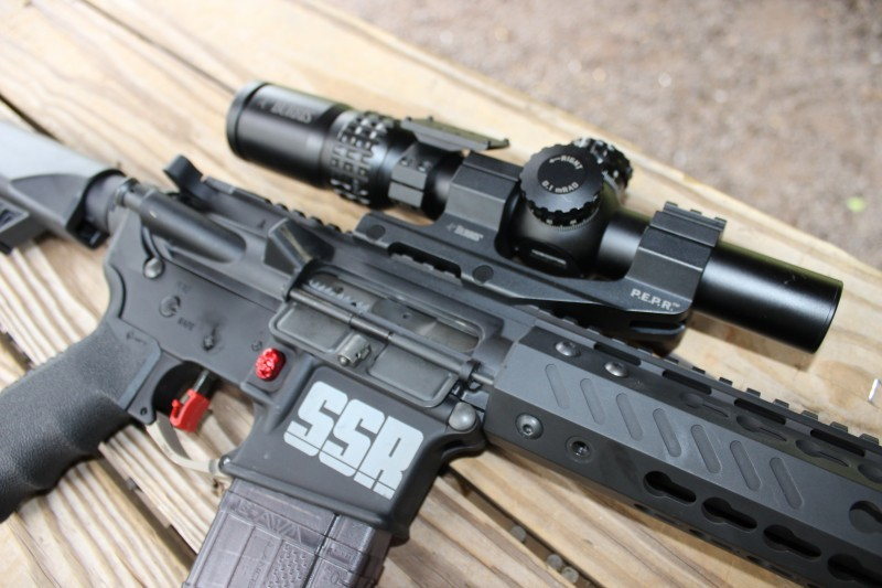 Building The Ultimate Custom 3-Gun Rifle With… | Tactical