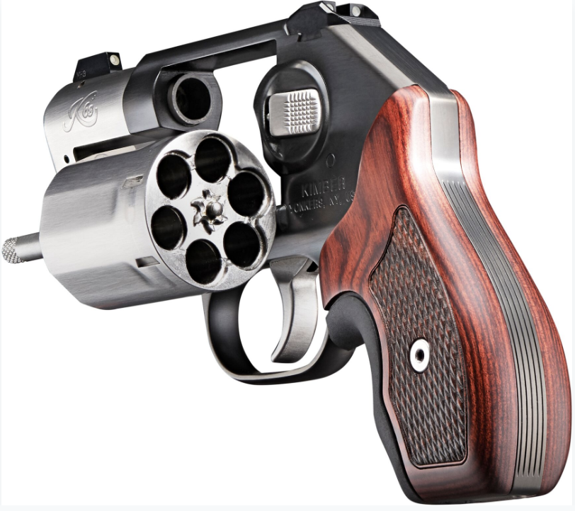 First Look: Kimber's 2019 Lineup Includes Premium… | Hunting
