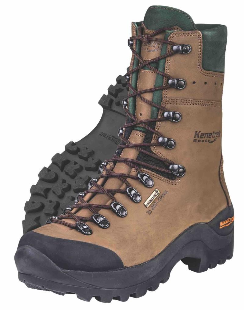 mountain hunt gear