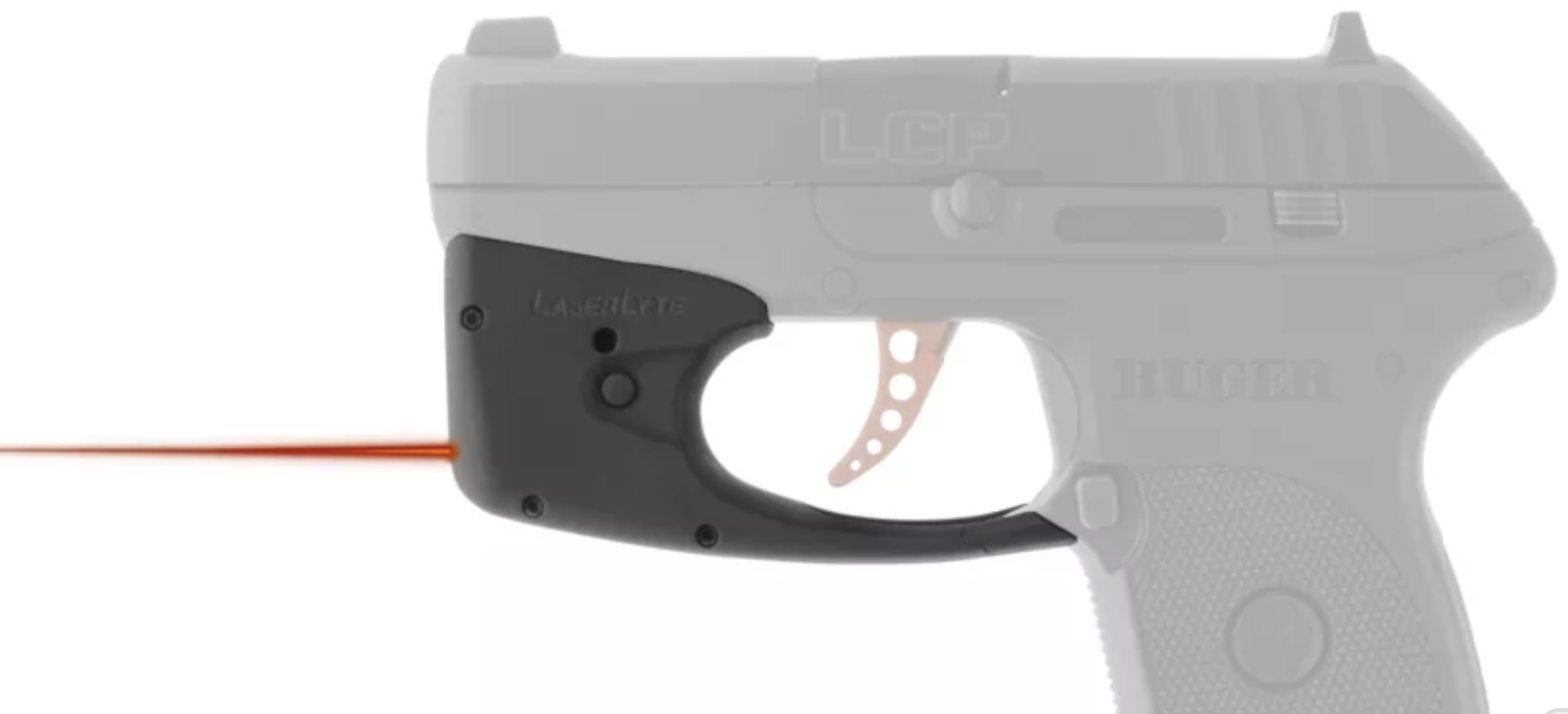 LaserLyte Acquired by American Outdoor Brands Corp