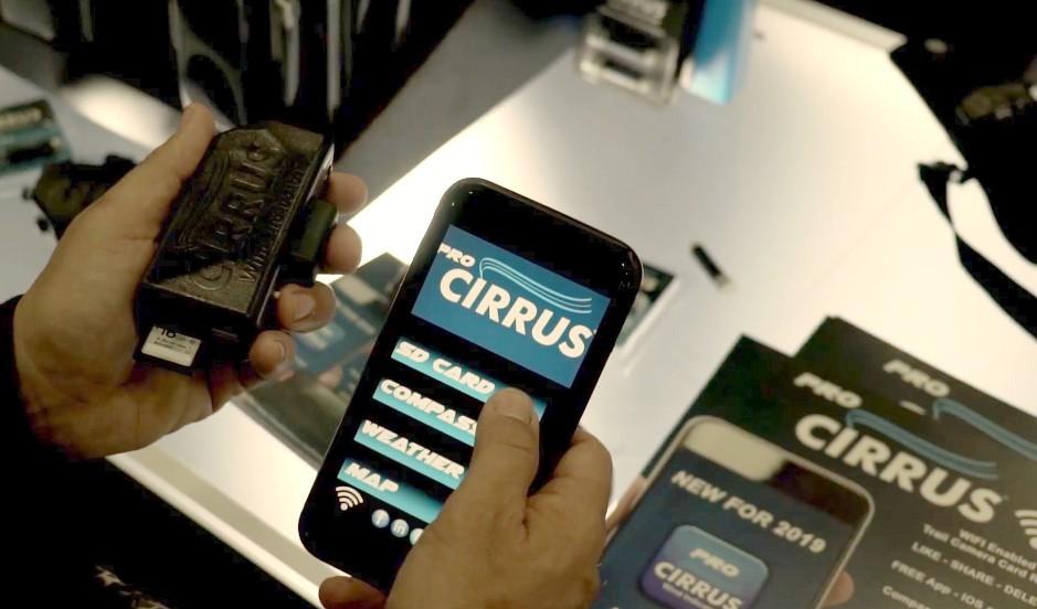 Pro Cirrus
