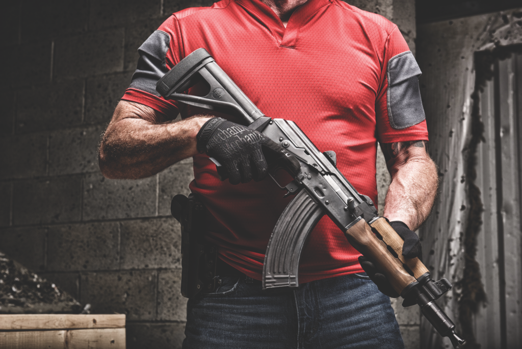 SB Tactical: the ATF and the tale of the AR pistol | Tactical Retailer
