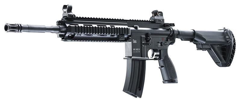 SSR_HK-416-D145RS