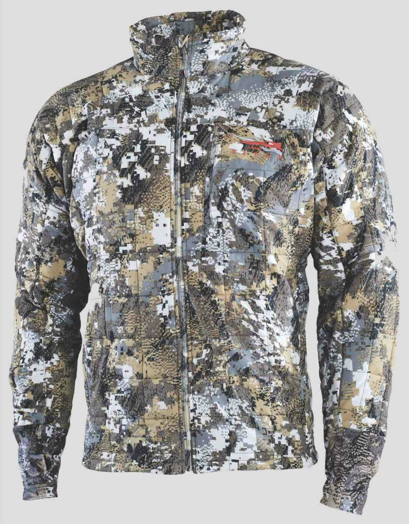 best bowhunting jackets