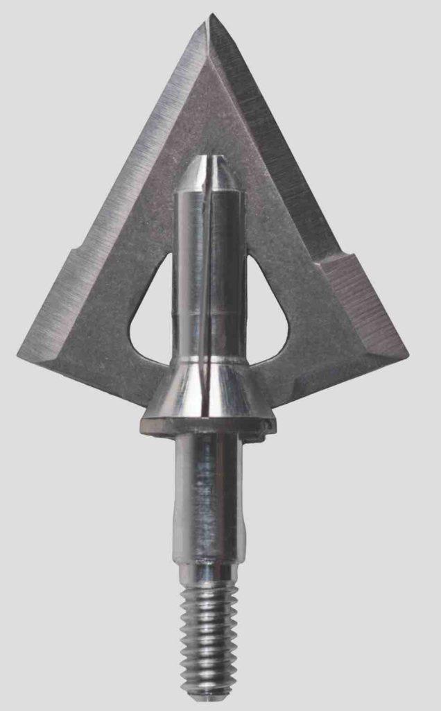 fixed-blade broadheads